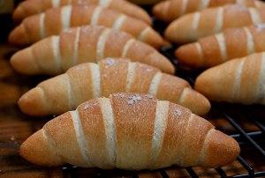 盐面包(极低糖油)的做法 步骤8
