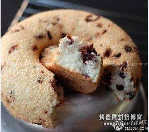 三大基础蛋糕胚:天使、戚风、海绵蛋糕的区别和100%成功做法!