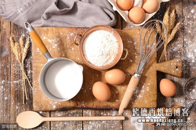 面包发酵面团如何做,面团常见的三种搅拌方法,烘焙爱好者要掌握