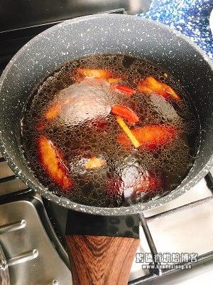 懒人版红烧鸡翅的做法 步骤4