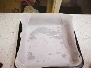 超容易上手的古早蛋糕的做法 步骤1