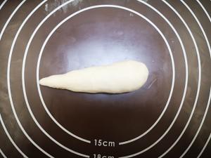 奶香浓郁易上手的鸡蛋鲜奶卷的做法 步骤6