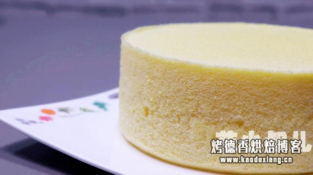 蒸蛋糕不塌陷,不回缩的方法,尝试5种蒸蛋糕做法,找到原因了