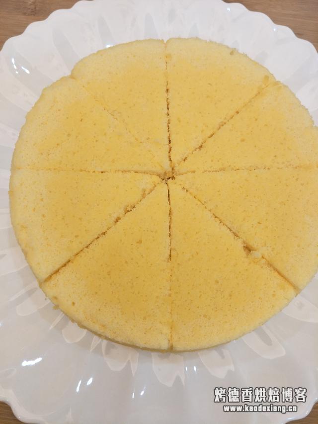 蒸蛋糕的制作方法和配方,3个鸡蛋蒸一个蛋糕