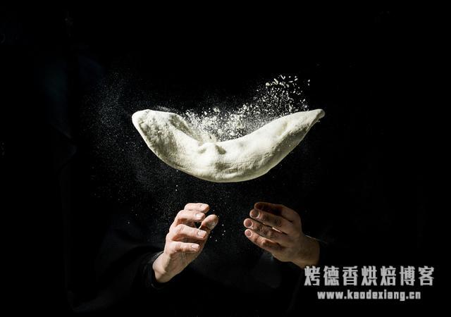 正确的面包发酵   冷藏发酵法