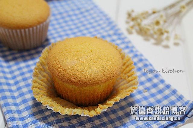 海绵蛋糕  超详细介绍入门级蛋糕的做法  一学即会