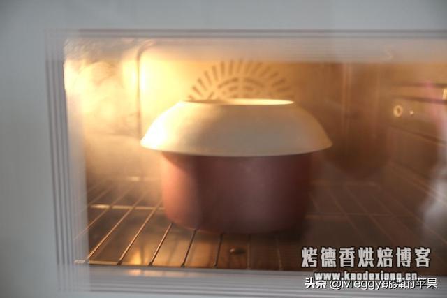 无油少糖蒸蛋糕,随便一口锅都能做,朋友圈:还要啥电饭煲啊?