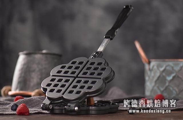烘焙基础之模具
