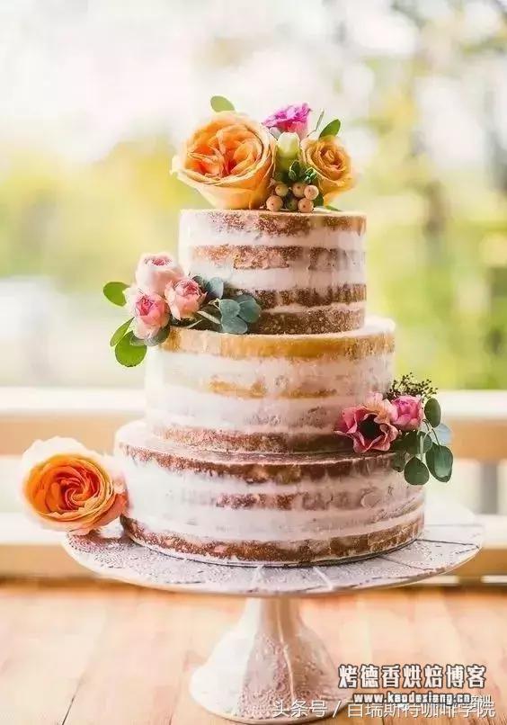 烘焙好蛋糕的10个小秘诀
