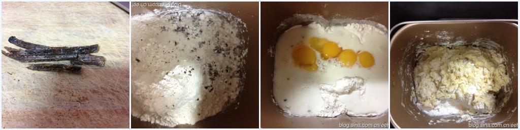 面包机做的面包发硬,不好吃?那是因为你没掌握松软拉丝的秘密!
