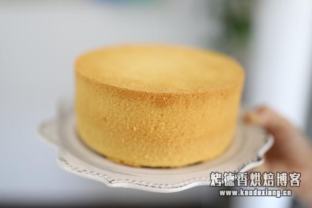 做蛋糕真的那么难吗?关于蛋清打发的所有知识点都在这里了