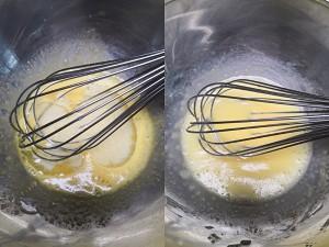 岩烧芝士蛋糕的做法 步骤2