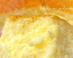 网红好利来半熟芝士(低卡)轻乳酪蛋糕hanjuku cheese的做法 步骤21