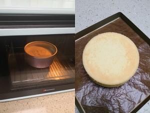 岩烧芝士蛋糕的做法 步骤7